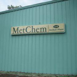 MetChemBuilding